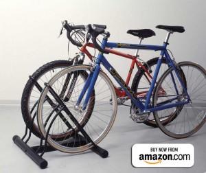 bike-rack-for-garage-floor