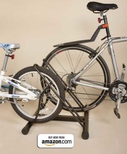 bike-stand-for-garage-storage