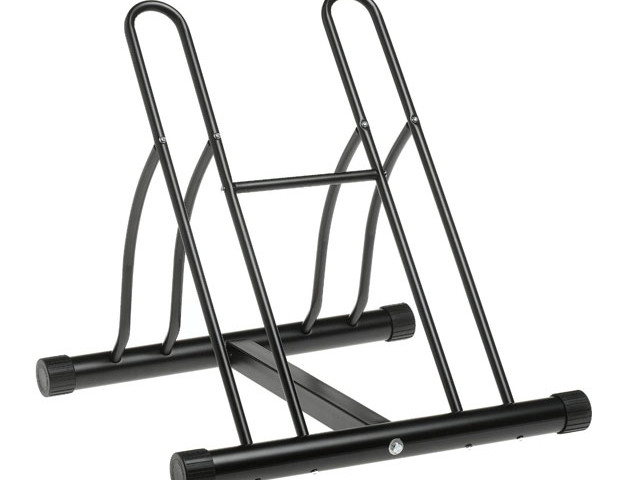 Floor Standing Bike Rack