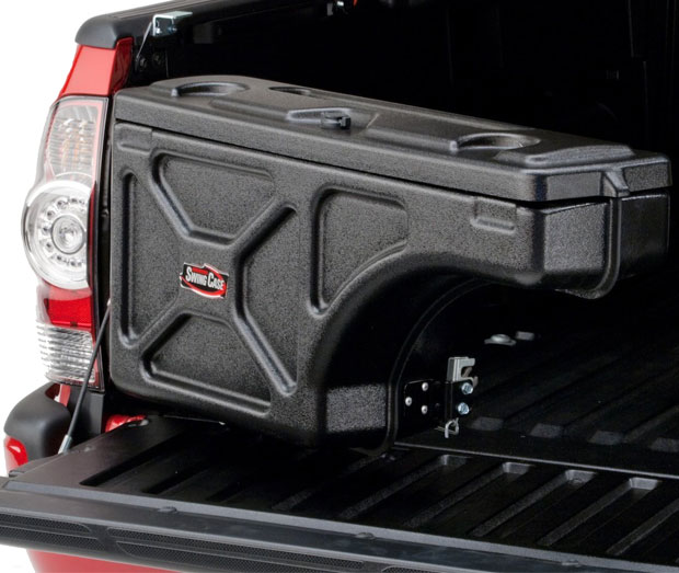 & Side Tool Boxes for Pickup Trucks