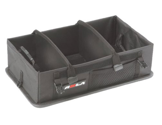 Trunk Organizers for Groceries