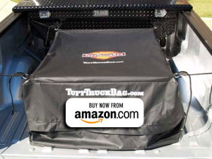 Waterproof Luggage Bags For Truck Beds
