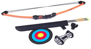 Archery Set for Kids and Adults - Starter Kit
