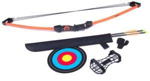 Archery Set for Kids and Adults - Starter Kit